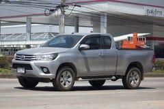 Частный бегун Тойота Hilux Revo автомобиля грузового пикапа Pre Стоковые Изображения RF