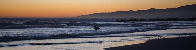 Частный пляж только для специальных гостей стоковое изображение rf