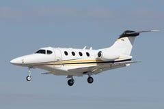 Частный самолет Стоковые Изображения RF