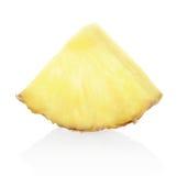 часть ананаса стоковое изображение