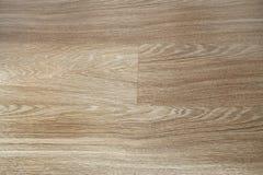 Часть безшовного деревянного tex пола партера ламината панели дуба Стоковые Фотографии RF