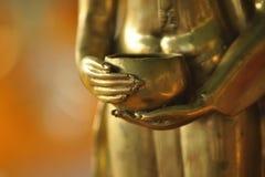 Часть буддизма Стоковые Изображения RF