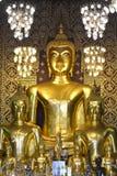 Часть буддизма Стоковое Изображение