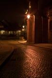 Часть 3 взгляда ночи Стоковое Изображение RF
