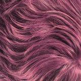 Часть волос как состав предпосылки Стоковое Фото