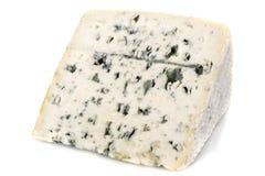 Часть голубого сыра стоковое изображение rf