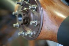 Часть двигателя стоковые изображения rf