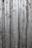 Часть загородки от доск Стоковые Фото