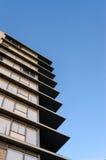 Часть здания Стоковое фото RF