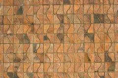 Часть каменной стены, для предпосылки Стоковые Изображения RF