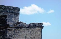 Часть каменной стены Стоковое Изображение RF
