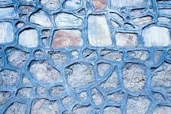 Часть каменных стены или загородки текстуры для естественного bac материала Стоковое фото RF
