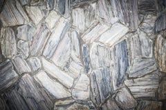 Часть каменных стены или загородки текстуры для естественной предпосылки Стоковые Изображения RF