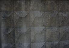 Часть конкретной загородки Слезать конкретную загородку Бетонная стена шелушения Справочная информация Стоковая Фотография