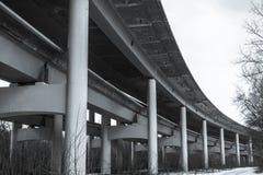 Часть моста стоковое фото rf