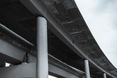 Часть моста стоковые изображения