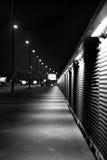 Часть моста Стоковые Фото