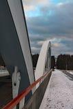 Часть моста Стоковая Фотография RF