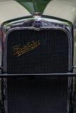 Часть модели 51 Седана Erskine (Studebaker), 1928 Стоковое Фото
