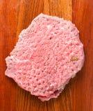 Часть мяса Стоковые Изображения RF