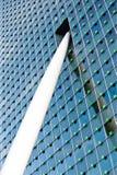 часть офиса здания Стоковая Фотография RF