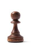 часть пешки шахмат Стоковые Изображения RF