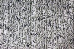 Часть Предпосылки- шерстей knittet. стоковые изображения rf