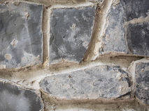 Часть предпосылки текстуры каменной стены Стоковое Изображение RF