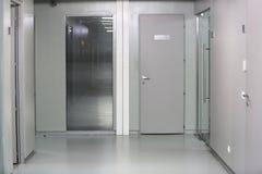 Часть размеров офиса Стоковые Изображения RF
