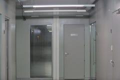 Часть размеров офиса Стоковое фото RF