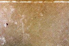 Часть старой покрашенной бумажной текстуры с увядать абстрактная предпосылка стоковое изображение rf