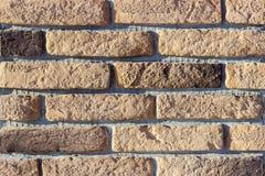 Часть стены сделанной камня искусственная голубая светлая каменная стена искусственная голубая светлая каменная стена Стоковая Фотография RF