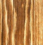 Часть стены старого деревянного дома Стоковое Изображение