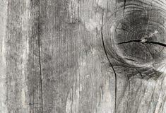 Часть стены старого деревянного дома Стоковые Фото