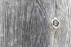 Часть стены старого деревянного дома Стоковое Изображение RF
