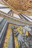 Часть стены Стоковое фото RF