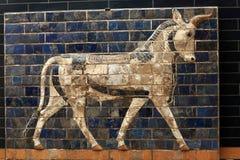 Часть строба Ishtar стоковое изображение rf