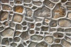 Часть творческой стены Стоковое Изображение RF