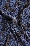 Часть ткани тигра одежд Стоковые Изображения
