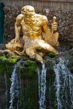 часть фонтана Стоковые Фотографии RF