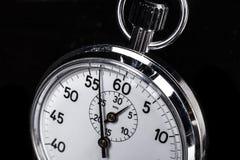 Часть хронометра Стоковая Фотография