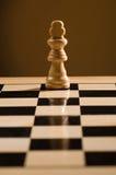 часть шахмат доски Стоковое Изображение
