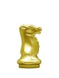 Часть шахмат рыцаря Стоковое Изображение RF