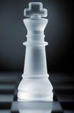 часть шахмат Стоковое Изображение RF