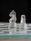 часть шахмат Стоковая Фотография RF
