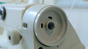 Часть швейной машины Стоковое Изображение RF