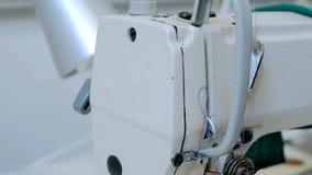 Часть швейной машины Стоковое фото RF