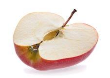 Часть Яблока Стоковое Изображение RF