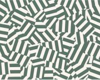 часть stripes вектор Стоковые Изображения RF