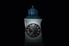 Часы башни Стоковое фото RF